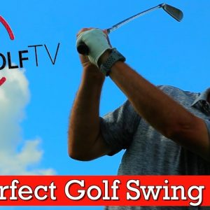 3 Perfect Golf Swing Tips for Amateur Golfers