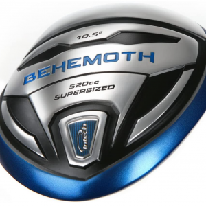 Intech Golf Extra Long Distance Oversized 520cc Driver