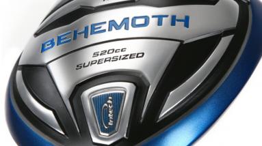 Intech Golf Extra Long Distance Oversized 520cc Driver