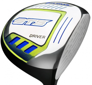 Orlimar Golf ATS Junior Boy's Golf Driver