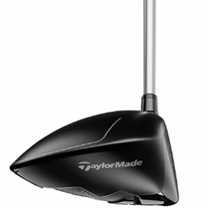 TaylorMade Men's RBZ Black Driver