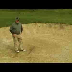 Golf Tips : Sand Shot Tips
