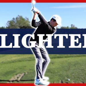 How To Hit Solid Wedge shots - Flighted!