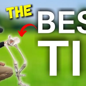 IS THIS THE BEST GOLF SWING TIP OF 2020...