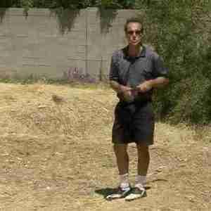Loose Soil: Golf Fairway Woods