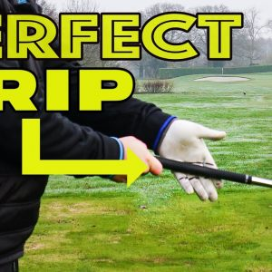 The Perfect Golf Grip And Adaptations