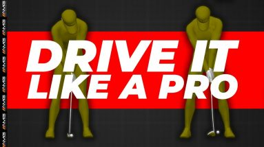 The #1 MOST IMPORTANT Driving Tip For Golf 🏌️♂️