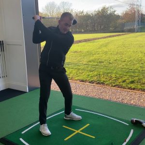 Golf Coaching - Driving Tips