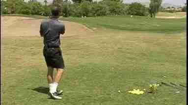 Golf Terms: Short Irons