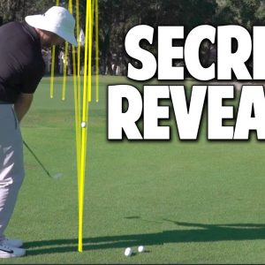 Have You Been Hitting Your Wedges Wrong Your Whole Life?