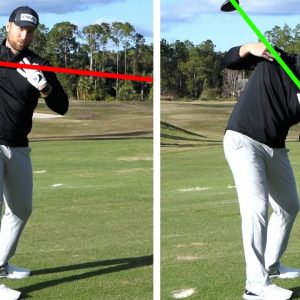 How To Hit Your Driver Straight In 3 Very Simple Steps