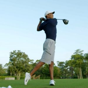 My Game | Tiger Woods - Episode 1: Driving Distance