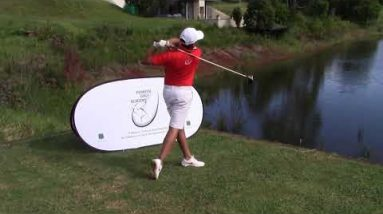 Penrose Golf Academy - Driving Tips Video