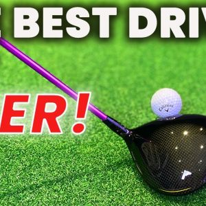 Possibly the BEST Driver Swing Tip EVER!