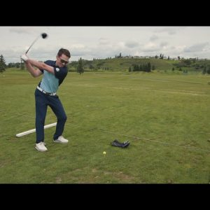 QUICK TIP - Hit 'BOMBS' off the tee