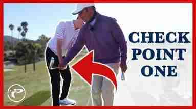 Golf Swing Basics - Backswing Drills