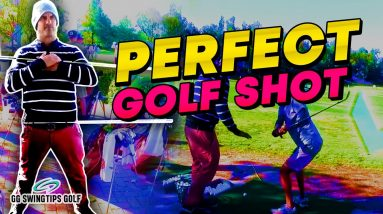 Golf Swing Path Drills | Perfect Shot Strategy