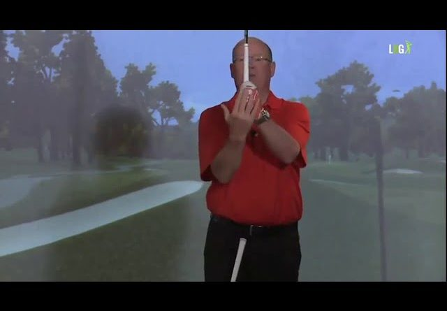 Golfing Drills - Drills For the Forearms