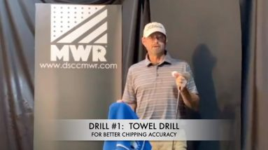 MWR Golf Fix in Five: Chipping