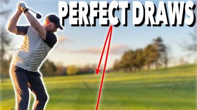 DRAW YOUR DRIVER IN 3 EASY STEPS - Simple Golf Tips