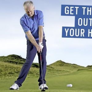 Easy tips to hit your golf hybrid