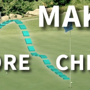 Hit Your Short Shots With The Least Possible Loft