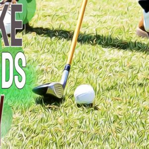 How To Hit Hybrids | Simple Golf Tips To get The MOST Out Of Hybrids And Fairway Woods