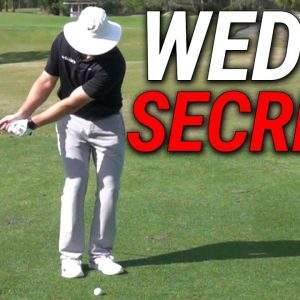 Hit Your Wedges Like a Pro With These Simple Tips