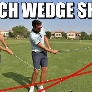 WEDGE CLUB SELECTION IS KEY | Golf Tips