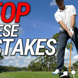 So Many Golfers Make These Driver Mistakes