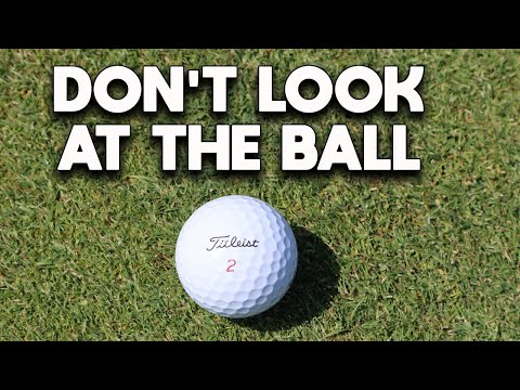The secret to great ball striking with DRIVER and IRONS