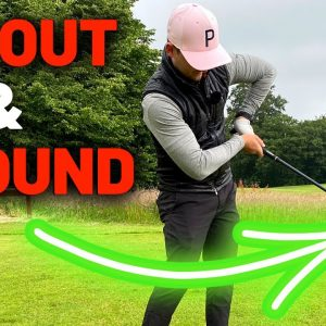 HOW TO HIT PERFECTLY THROUGH THE GOLF BALL Every golf needs more of this