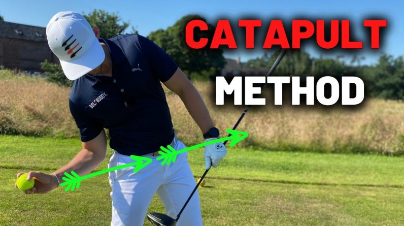 YOU WILL NEVER HIT YOUR DRIVER THE SAME AGAIN! GET YOUR HEAD BACK!!