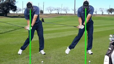 Driver Swing Basics | Drills to show you the EASIEST way to swing